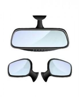 Cambio de espejos