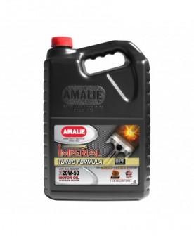Aceite de Motor  20W50