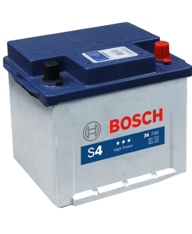 Batería Bosch S4 36 HP 50...