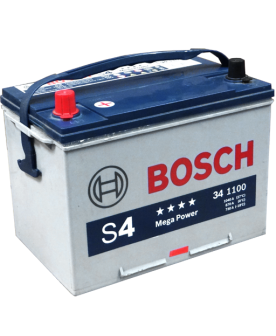 Batería Bosch S4 34 FE 61...
