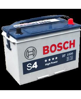 Batería Bosch S4 27 HP 88...