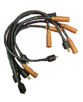 Cables de bujías Ford...